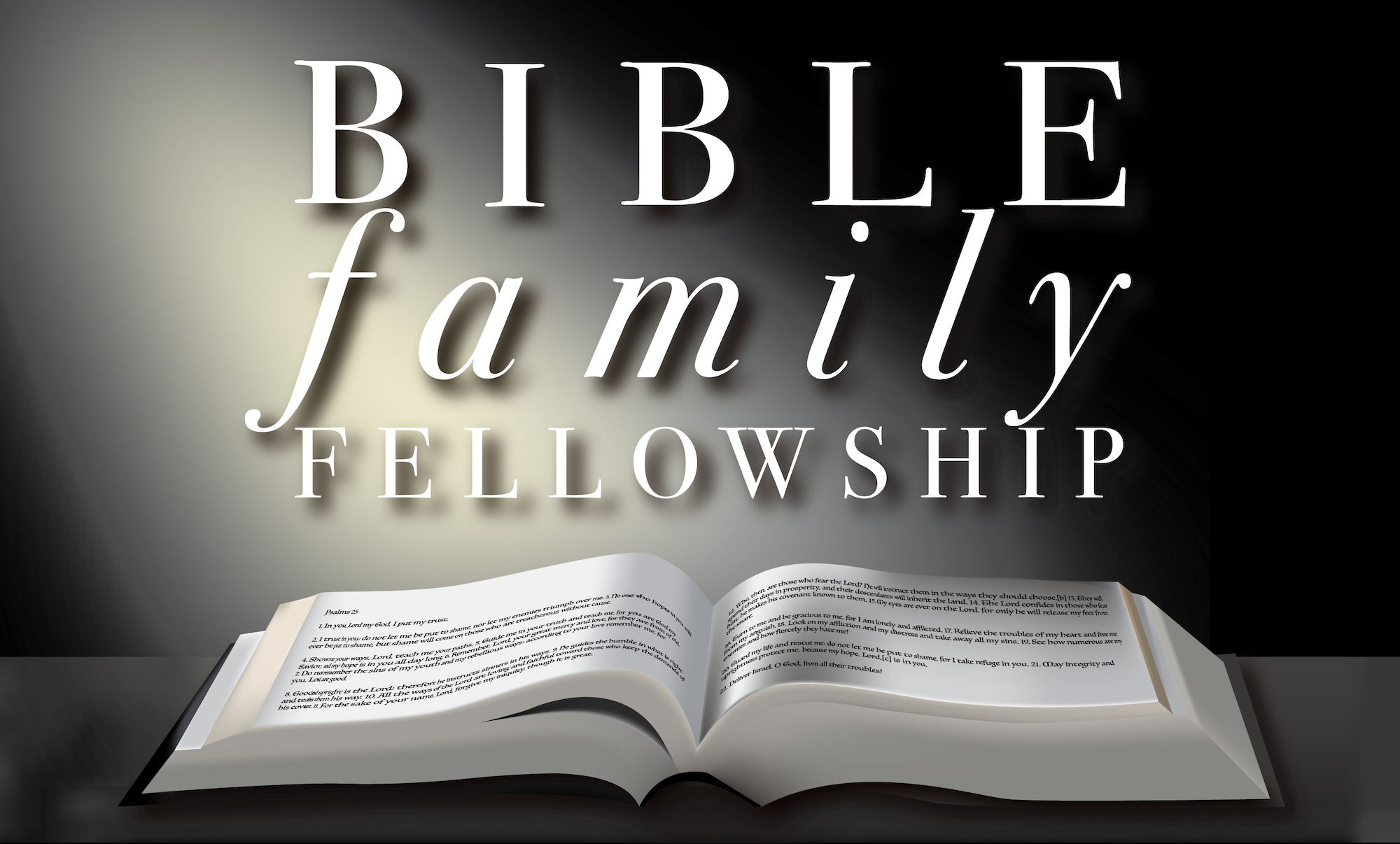 Bible Family Fellowship